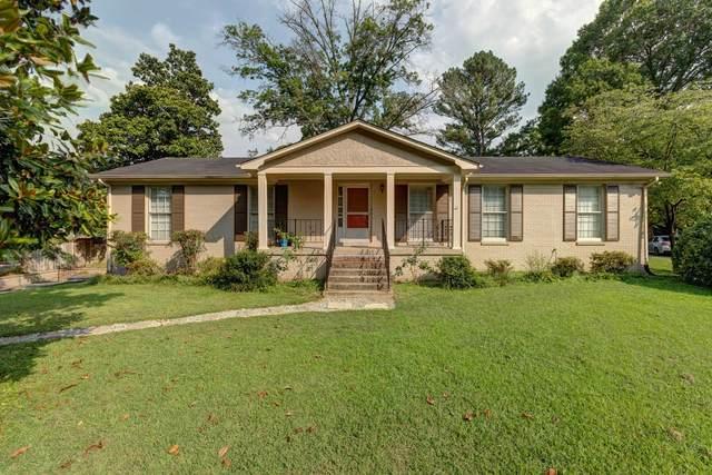 1013 Nancy Ave, Gallatin, TN 37066 (MLS #RTC2277499) :: Berkshire Hathaway HomeServices Woodmont Realty