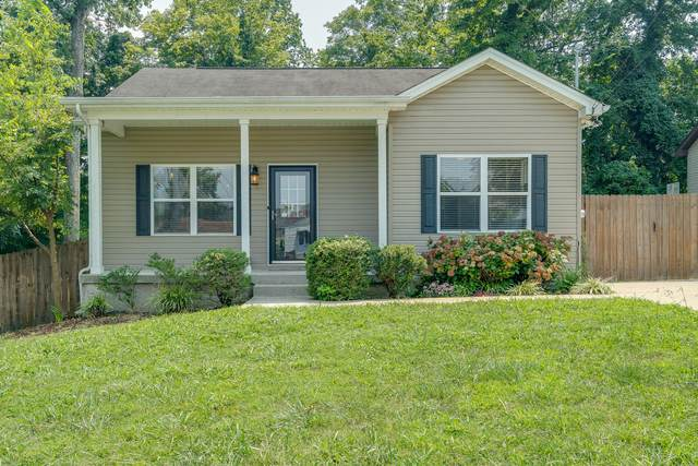 103 Mckennell Dr, Nashville, TN 37206 (MLS #RTC2277529) :: Village Real Estate