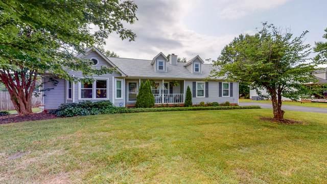 3460 Howard Rd, Murfreesboro, TN 37127 (MLS #RTC2277543) :: Village Real Estate