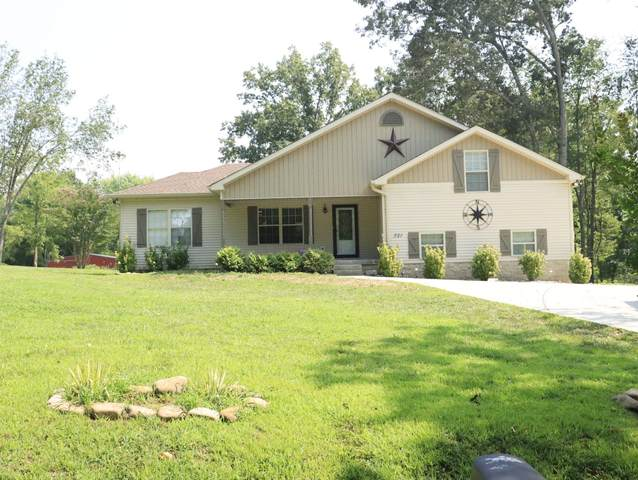 321 S Leath Rd, Portland, TN 37148 (MLS #RTC2277575) :: EXIT Realty Lake Country