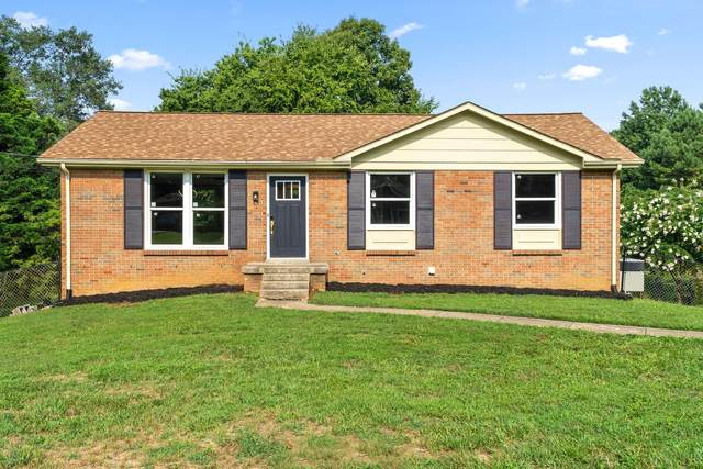 430 Alabama Ave, Clarksville, TN 37042 (MLS #RTC2277577) :: The Helton Real Estate Group