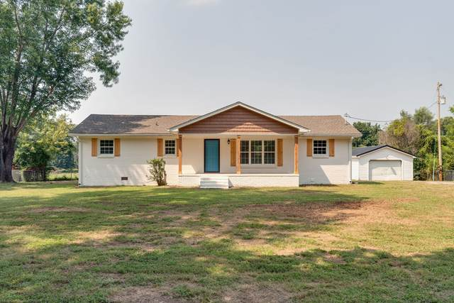 1900 Holly Grove Rd, Lewisburg, TN 37091 (MLS #RTC2277585) :: Nashville on the Move