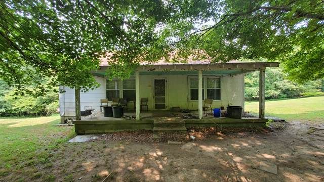 3450 Bowker Rd, Charlotte, TN 37036 (MLS #RTC2277589) :: Cory Real Estate Services