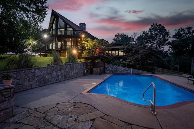2870 Sanford Rd, Nolensville, TN 37135 (MLS #RTC2277598) :: Berkshire Hathaway HomeServices Woodmont Realty