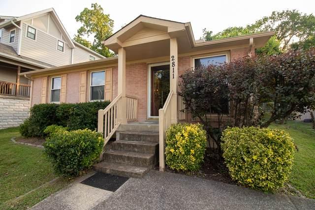 2811 W Kirkwood Ave, Nashville, TN 37204 (MLS #RTC2277666) :: Keller Williams Realty