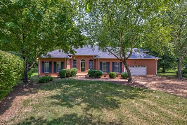 1002 Cross Creek Ct, Hendersonville, TN 37075 (MLS #RTC2277747) :: Nashville on the Move