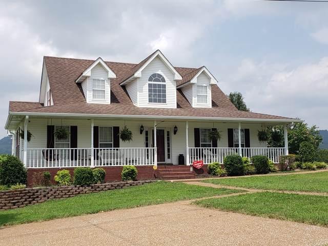 22 Fox Run Ln, Carthage, TN 37030 (MLS #RTC2277775) :: Nashville on the Move