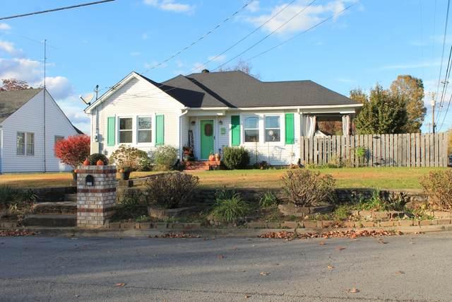 323 8th Ave, Columbia, TN 38401 (MLS #RTC2277784) :: Nashville on the Move