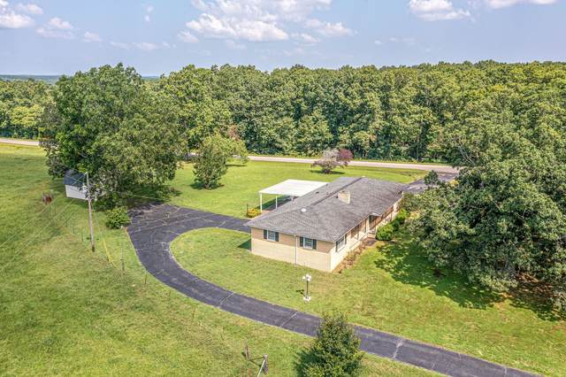 1677 Tenn Ridge Rd, Waverly, TN 37185 (MLS #RTC2277843) :: RE/MAX Homes and Estates, Lipman Group