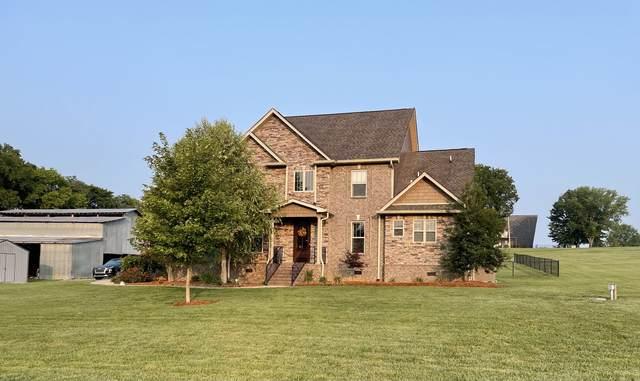 902 Dunstan Ct, Lebanon, TN 37087 (MLS #RTC2277861) :: Team George Weeks Real Estate