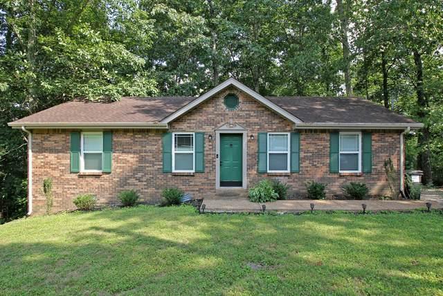 1024 Tyree Ct S, White House, TN 37188 (MLS #RTC2278032) :: Nashville on the Move