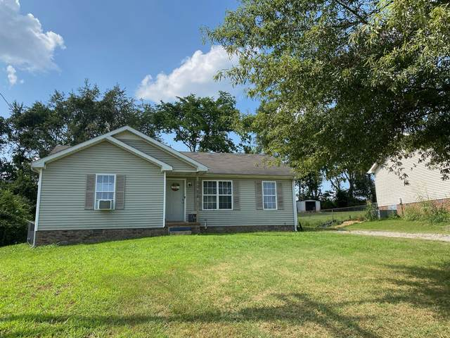 1028 Poppy Seed Dr., Oak Grove, KY 42262 (MLS #RTC2278140) :: RE/MAX Homes and Estates, Lipman Group