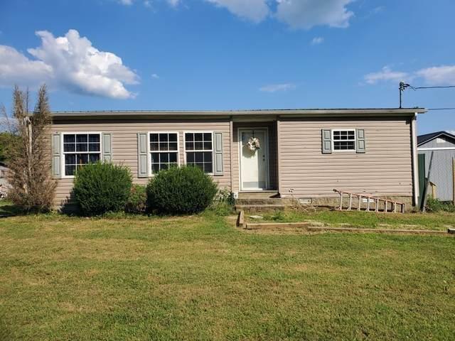 792 Hafner Rd, Charlotte, TN 37036 (MLS #RTC2278240) :: Cory Real Estate Services