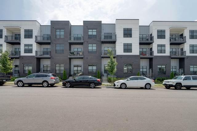 1626 54th Ave N, Nashville, TN 37209 (MLS #RTC2278245) :: Nelle Anderson & Associates