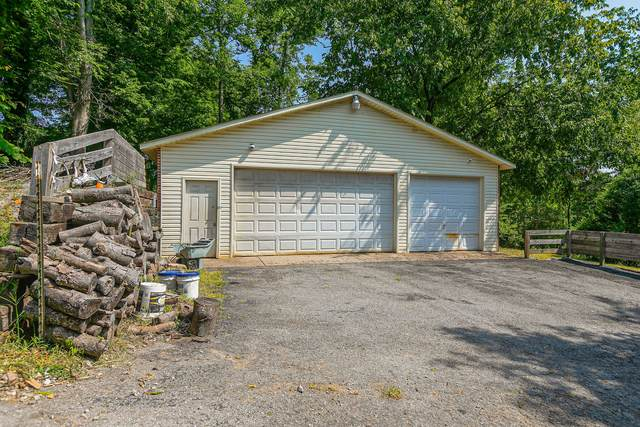 102 Dale Court, Columbia, TN 38401 (MLS #RTC2278248) :: John Jones Real Estate LLC