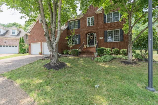 408 Twickenham Pl, Franklin, TN 37069 (MLS #RTC2278251) :: Ashley Claire Real Estate - Benchmark Realty