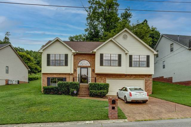 3025 Cody Hill Rd, Nashville, TN 37211 (MLS #RTC2278281) :: The Home Network by Ashley Griffith