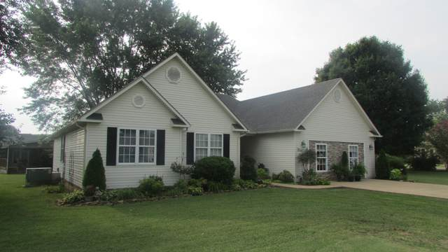 5 Delana Ave, Lawrenceburg, TN 38464 (MLS #RTC2278345) :: Nashville on the Move
