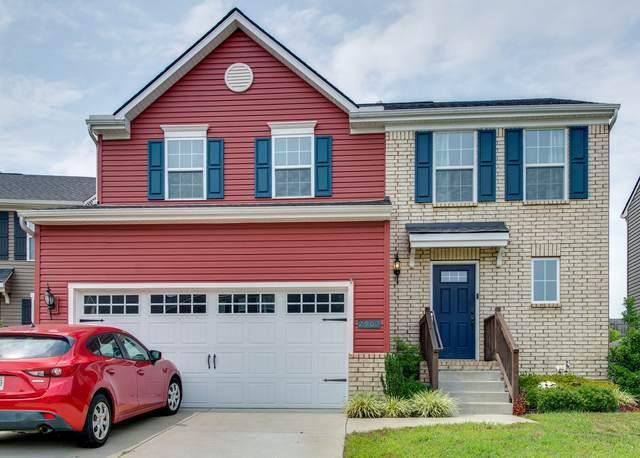 2902 Cherry Point Ln, Columbia, TN 38401 (MLS #RTC2278375) :: Nashville on the Move