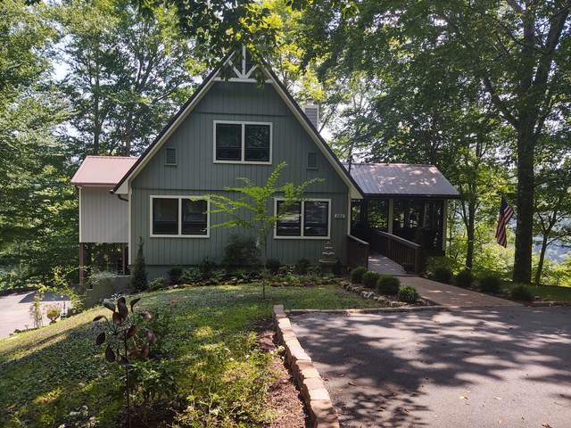 266 February Pl, Smithville, TN 37166 (MLS #RTC2278413) :: Village Real Estate