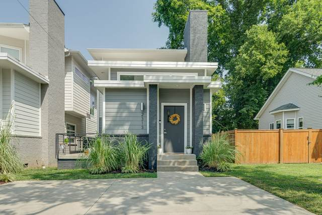 2313 Northview Ave, Nashville, TN 37216 (MLS #RTC2278672) :: The Helton Real Estate Group