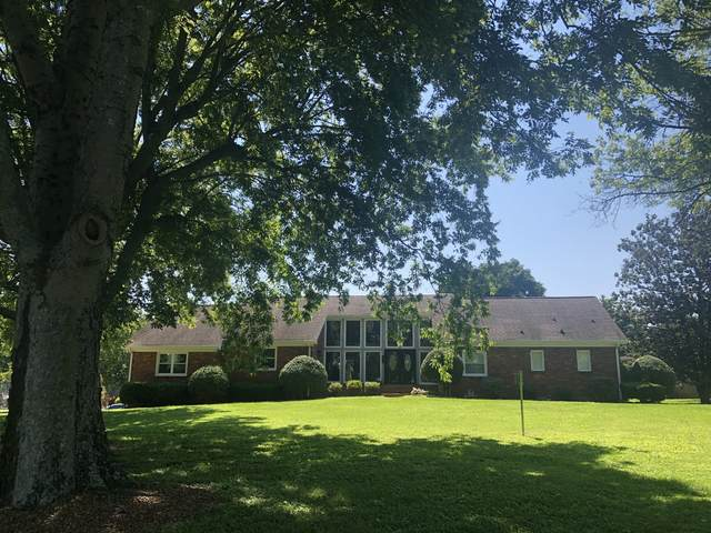 301 Brandywine Dr, Old Hickory, TN 37138 (MLS #RTC2278883) :: RE/MAX Fine Homes