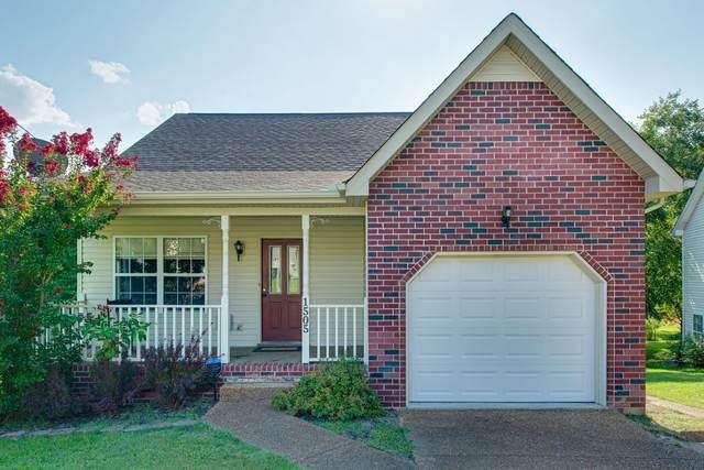 1505 Brass Oak Trce, Antioch, TN 37013 (MLS #RTC2278973) :: FYKES Realty Group