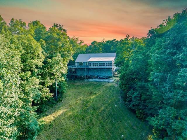 459 Jackson Point Rd, Sewanee, TN 37375 (MLS #RTC2279307) :: Ashley Claire Real Estate - Benchmark Realty