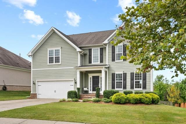 311 Valley View Dr, Franklin, TN 37064 (MLS #RTC2279340) :: The Huffaker Group of Keller Williams