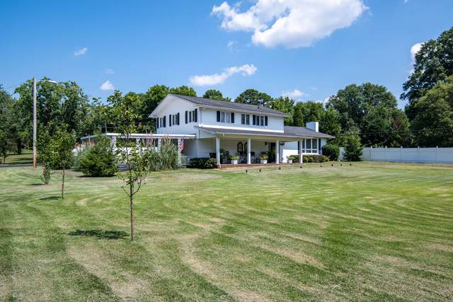 2910 Brookside Dr, Columbia, TN 38401 (MLS #RTC2279509) :: RE/MAX Fine Homes