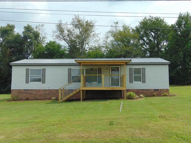 110 Wateroak Street, Summertown, TN 38483 (MLS #RTC2279557) :: DeSelms Real Estate