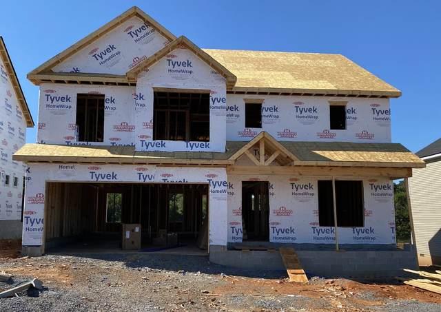 56 Charleston Oaks, Clarksville, TN 37042 (MLS #RTC2279946) :: Team Wilson Real Estate Partners