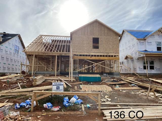136 Charleston Oaks, Clarksville, TN 37042 (MLS #RTC2279952) :: Re/Max Fine Homes