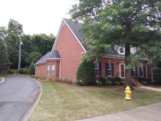 36 Wyndermere, Hendersonville, TN 37075 (MLS #RTC2280030) :: Nashville Home Guru