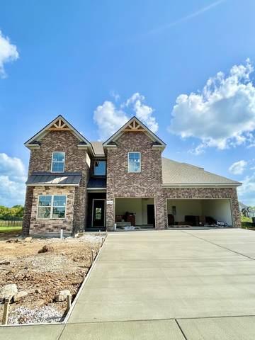 4024 Edmond Dr (Lot 125), Murfreesboro, TN 37127 (MLS #RTC2280390) :: DeSelms Real Estate
