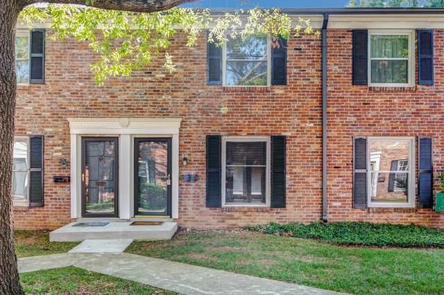 5025 Hillsboro Pike 21D, Nashville, TN 37215 (MLS #RTC2280800) :: Village Real Estate