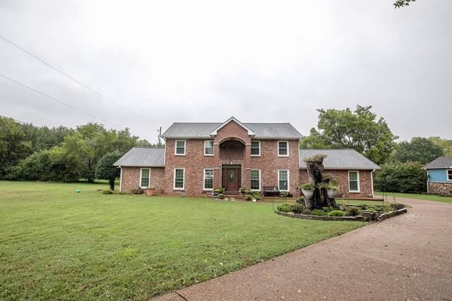 2419 Mansker Dr, Madison, TN 37115 (MLS #RTC2280826) :: Village Real Estate
