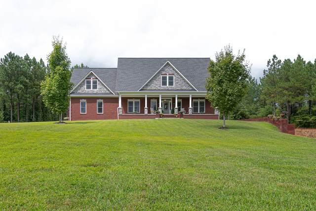 244 Double Eagle Dr, Summertown, TN 38483 (MLS #RTC2280843) :: John Jones Real Estate LLC