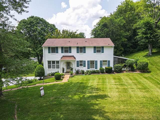 4813 Overcrest Dr, Nashville, TN 37211 (MLS #RTC2280924) :: Village Real Estate