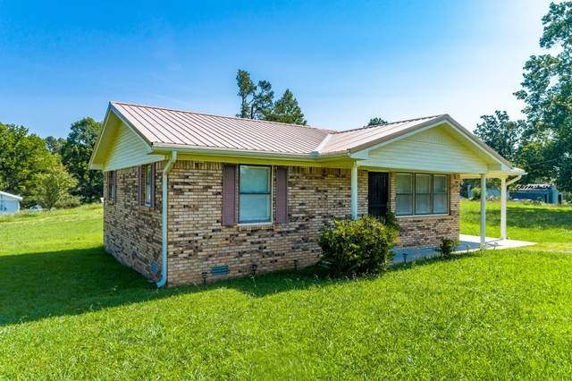 256 Fay Moore Rd, Parsons, TN 38363 (MLS #RTC2280925) :: Team Wilson Real Estate Partners