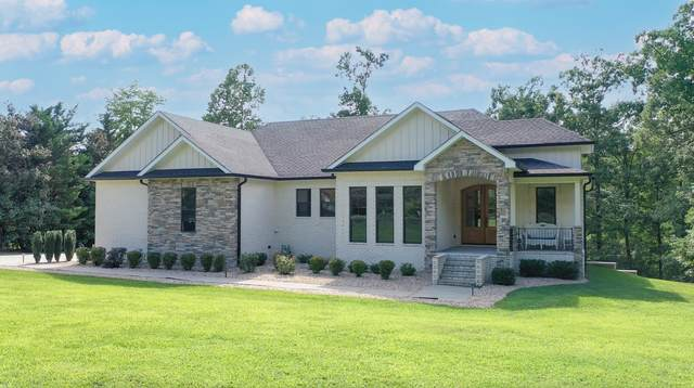 1083 Motlow College Rd, Normandy, TN 37360 (MLS #RTC2281083) :: Exit Realty Music City