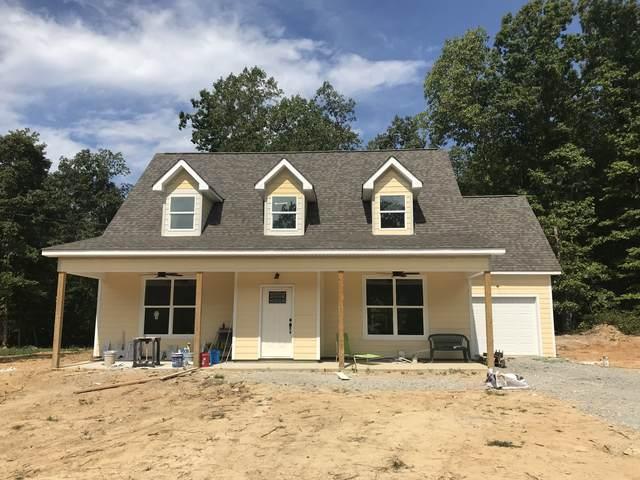 10320 Blue Springs Hollow Rd, Bon Aqua, TN 37025 (MLS #RTC2281121) :: John Jones Real Estate LLC