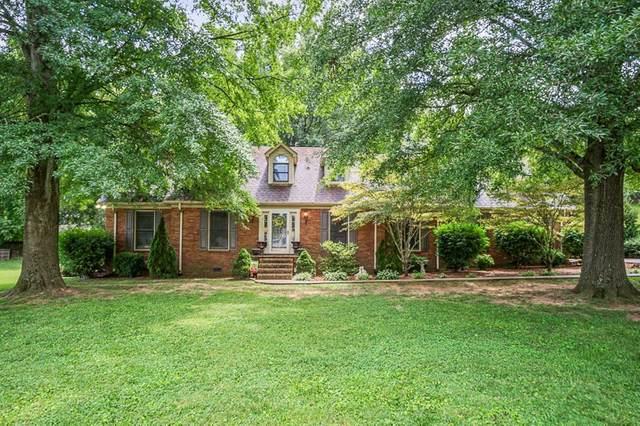 175 Travis Trl, Mc Minnville, TN 37110 (MLS #RTC2281181) :: John Jones Real Estate LLC