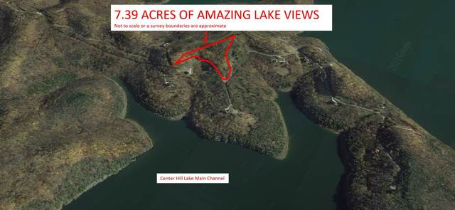 0 Helms Hollow Rd, Silver Point, TN 38582 (MLS #RTC2281191) :: Maples Realty and Auction Co.