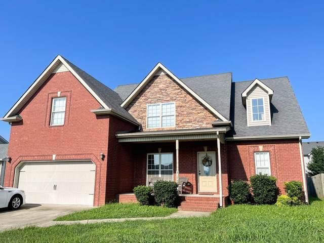 3104 Twelve Oaks Blvd, Clarksville, TN 37042 (MLS #RTC2281212) :: RE/MAX Homes and Estates, Lipman Group