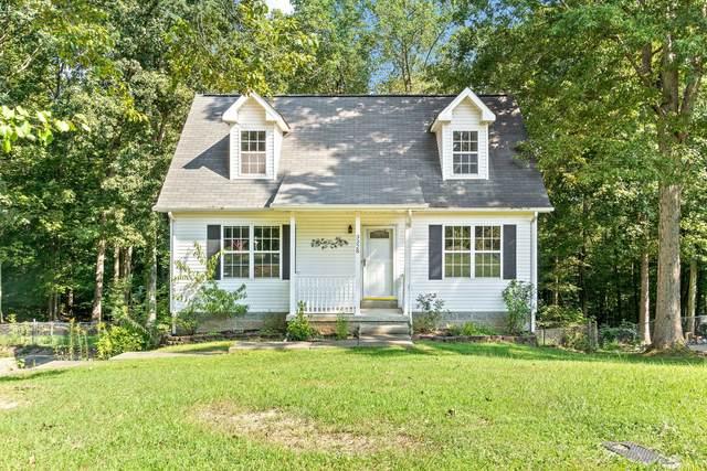 3328 Backridge Rd, Woodlawn, TN 37191 (MLS #RTC2281599) :: Nelle Anderson & Associates