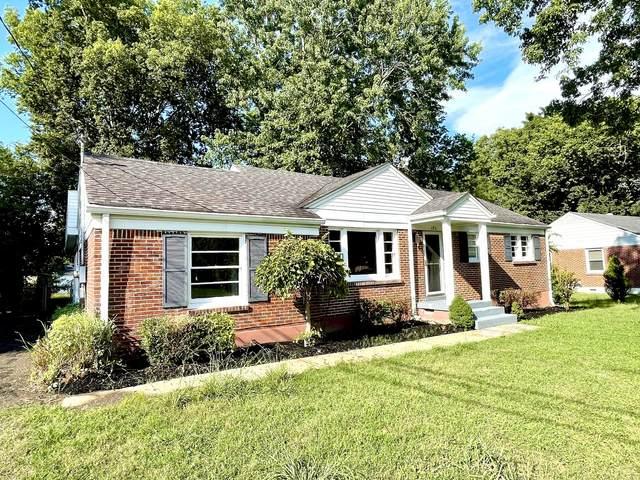 106 Lynn Dr, Columbia, TN 38401 (MLS #RTC2281669) :: Team Wilson Real Estate Partners