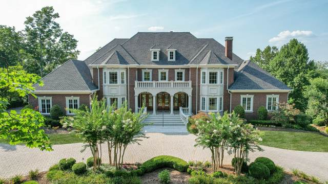 13 Colonel Winstead Dr, Brentwood, TN 37027 (MLS #RTC2281883) :: DeSelms Real Estate