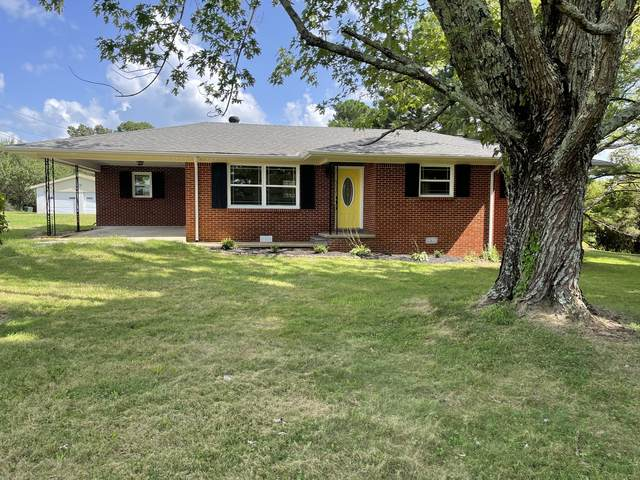 2781 Airport Rd, Centerville, TN 37033 (MLS #RTC2281938) :: EXIT Realty Lake Country
