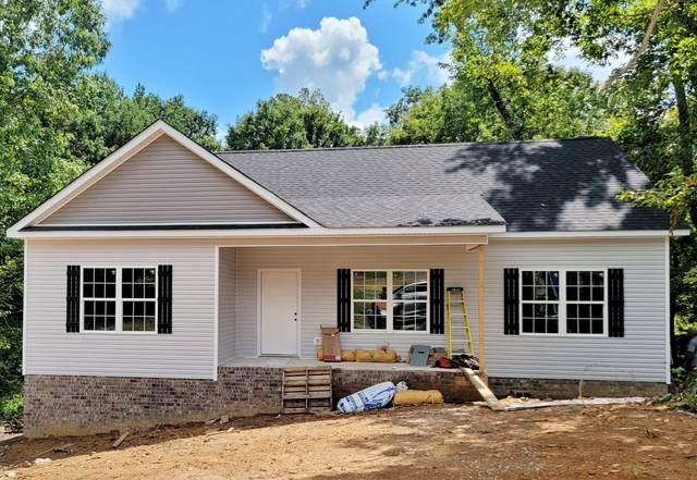 516 Lewis Ln, Charlotte, TN 37036 (MLS #RTC2282109) :: DeSelms Real Estate